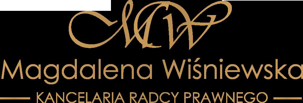 Radca Prawny Magdalena Wiśniewska